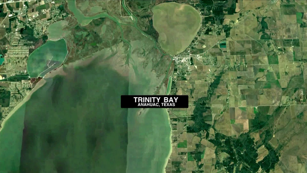 2 bodies recovered from cargo plane crash in Texas | KCFJ