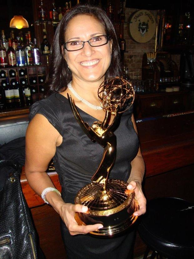 efbf6d1a1c06 Remembering Ana Real, beloved foreign news editor at CBS News | KCFJ ...