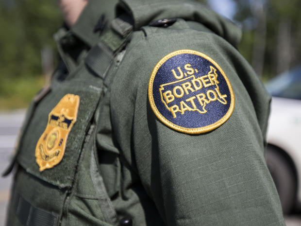 Firearms use by Customs and Border Protection officers and