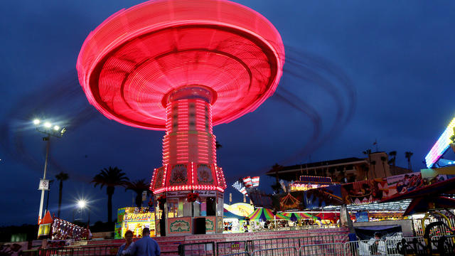 cea7b0ffd 2-year-old boy dies, 3 others sickened by E. coli at San Diego County Fair
