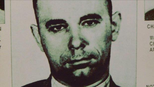 Gangster's body to be exhumed 85 years after FBI agents killed him